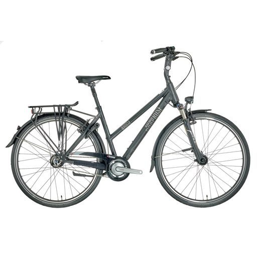 BLACK WATER 3 LADIES COMFORT new bike