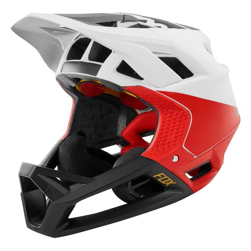 PROFRAME full-face helmet