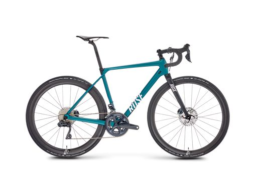 ROSE BACKROAD ULTEGRA Di2 showroom bike