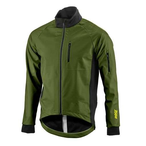 RACE WIND Cycling Jacket