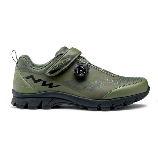 CORSAIR MTB / Touring shoes