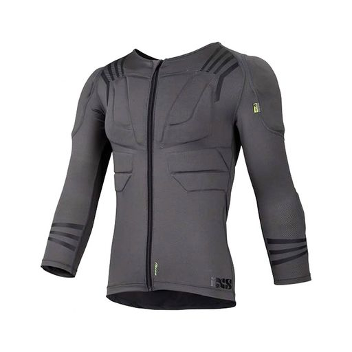 TRIGGER UPPER BODY PROTECTIVE jacket