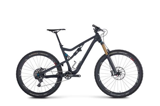 GRANITE CHIEF 3 2017 Second-Hand Bike Size: M