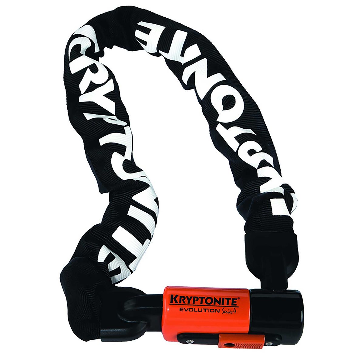 Evolution Series 4 Integrated Chain Lock