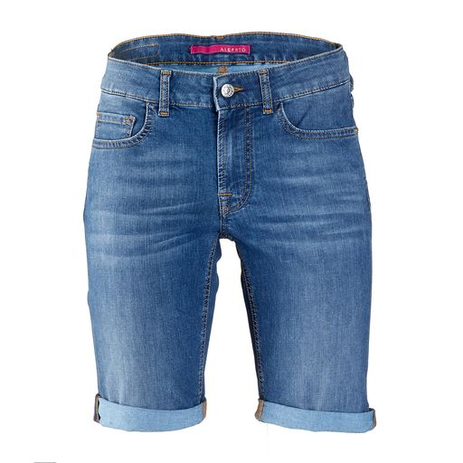Coolmax Denim Jeans Shorts