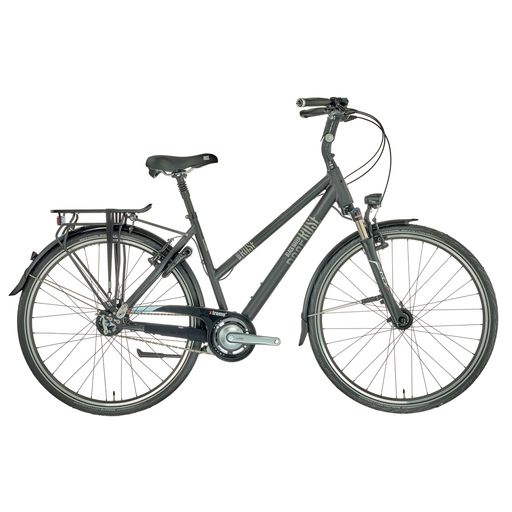 BLACK WATER 2 Unisex showroom bike
