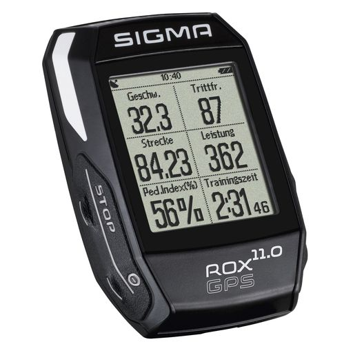 ROX 11.0 GPS set bike computer