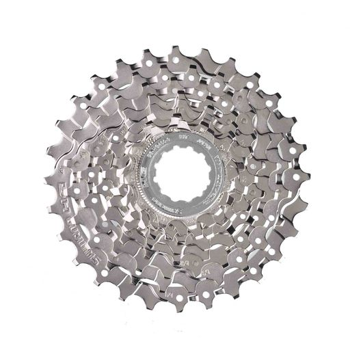 CS-HG400 9-speed cassette