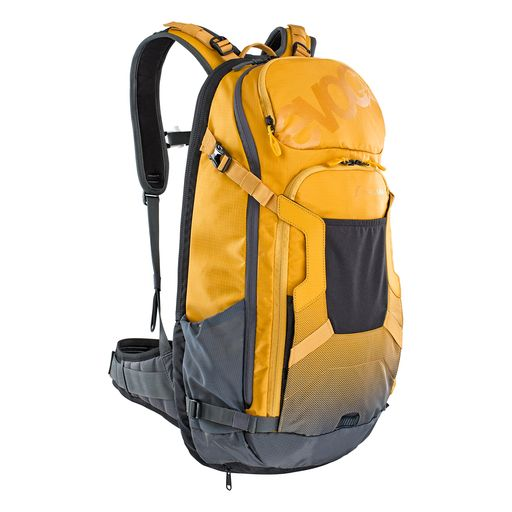 FR TRAIL E-RIDE 20l protector backpack