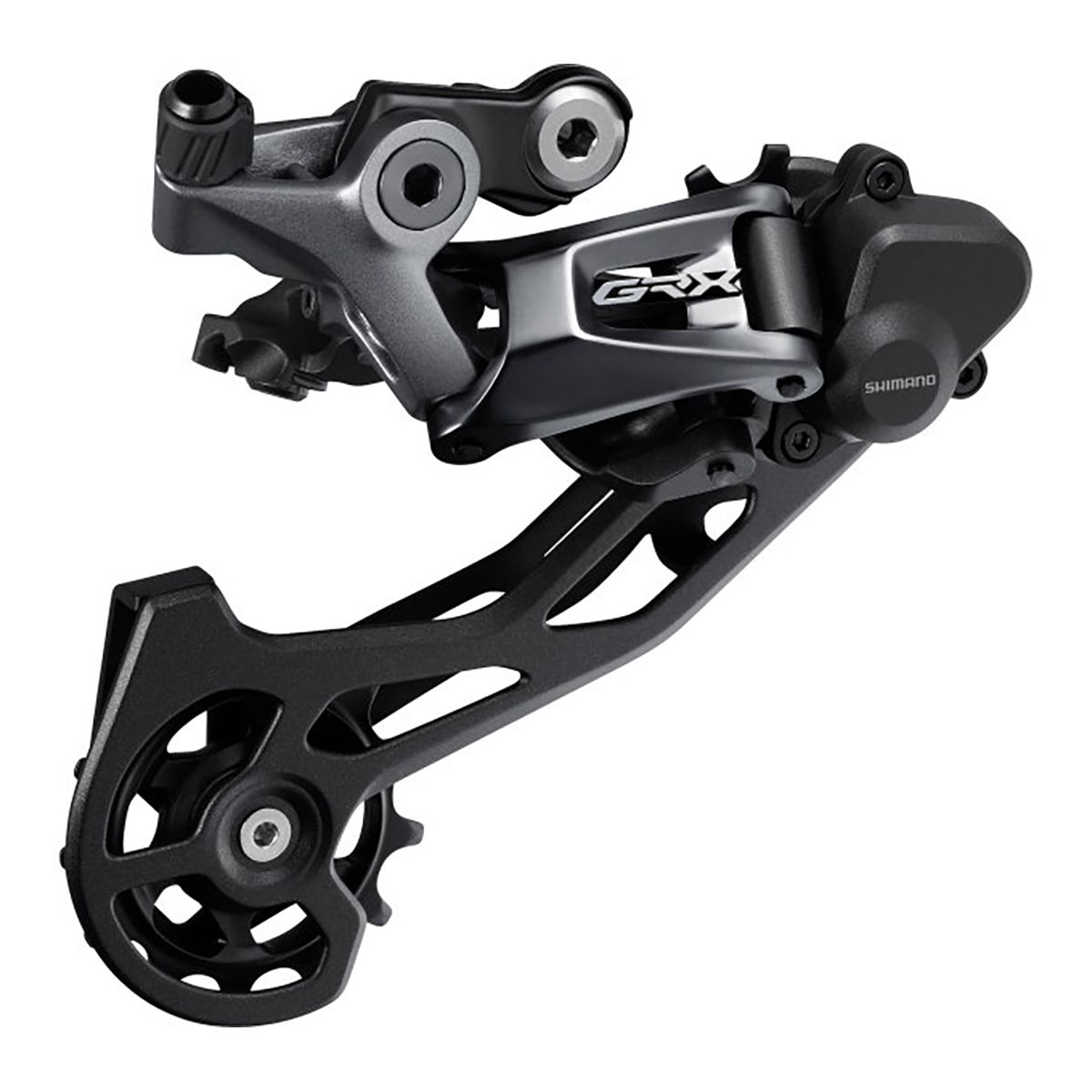GRX Rear Derailleur 11-speed RX810 / RX812