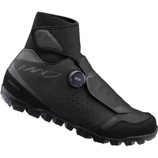 SH-MW7 Winter MTB shoes